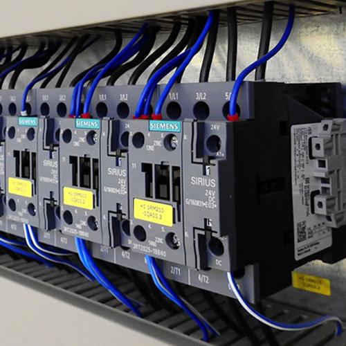 Elektrotechnik - Installation Schaltanlagen